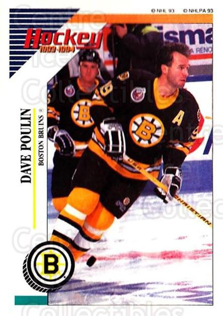 1993-94 Panini Stickers #4 Dave Poulin<br/>5 In Stock - $1.00 each - <a href=https://centericecollectibles.foxycart.com/cart?name=1993-94%20Panini%20Stickers%20%234%20Dave%20Poulin...&quantity_max=5&price=$1.00&code=146544 class=foxycart> Buy it now! </a>