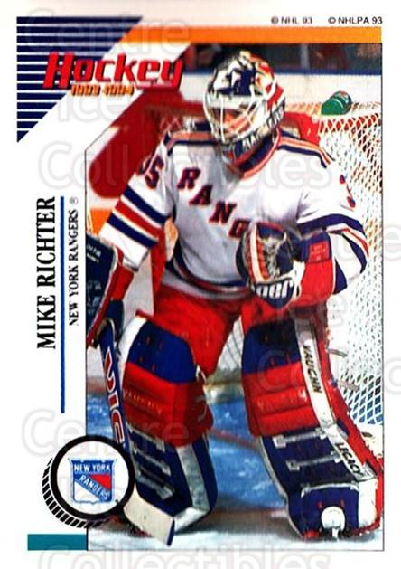 1993-94 Panini Stickers #99 Mike Richter<br/>4 In Stock - $1.00 each - <a href=https://centericecollectibles.foxycart.com/cart?name=1993-94%20Panini%20Stickers%20%2399%20Mike%20Richter...&quantity_max=4&price=$1.00&code=146607 class=foxycart> Buy it now! </a>