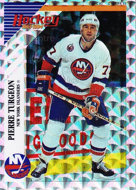 1993-94 Panini Stickers Inserts #F Pierre Turgeon<br/>7 In Stock - $1.00 each - <a href=https://centericecollectibles.foxycart.com/cart?name=1993-94%20Panini%20Stickers%20Inserts%20%23F%20Pierre%20Turgeon...&quantity_max=7&price=$1.00&code=146612 class=foxycart> Buy it now! </a>