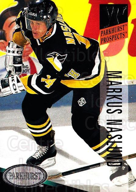 1993-94 Parkhurst #245 Markus Naslund<br/>5 In Stock - $1.00 each - <a href=https://centericecollectibles.foxycart.com/cart?name=1993-94%20Parkhurst%20%23245%20Markus%20Naslund...&quantity_max=5&price=$1.00&code=146702 class=foxycart> Buy it now! </a>