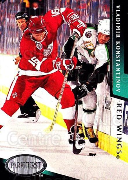 1993-94 Parkhurst #325 Vladimir Konstantinov<br/>5 In Stock - $1.00 each - <a href=https://centericecollectibles.foxycart.com/cart?name=1993-94%20Parkhurst%20%23325%20Vladimir%20Konsta...&quantity_max=5&price=$1.00&code=146751 class=foxycart> Buy it now! </a>