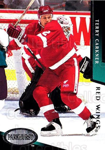 1993-94 Parkhurst #332 Terry Carkner<br/>6 In Stock - $1.00 each - <a href=https://centericecollectibles.foxycart.com/cart?name=1993-94%20Parkhurst%20%23332%20Terry%20Carkner...&quantity_max=6&price=$1.00&code=146757 class=foxycart> Buy it now! </a>