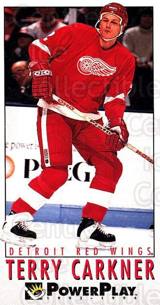 1993-94 PowerPlay #328 Terry Carkner<br/>8 In Stock - $1.00 each - <a href=https://centericecollectibles.foxycart.com/cart?name=1993-94%20PowerPlay%20%23328%20Terry%20Carkner...&quantity_max=8&price=$1.00&code=148095 class=foxycart> Buy it now! </a>