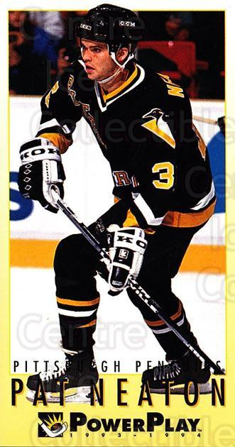 1993-94 PowerPlay #413 Pat Neaton<br/>6 In Stock - $1.00 each - <a href=https://centericecollectibles.foxycart.com/cart?name=1993-94%20PowerPlay%20%23413%20Pat%20Neaton...&quantity_max=6&price=$1.00&code=148184 class=foxycart> Buy it now! </a>