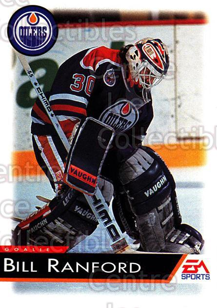 1994 EA Sports #48 Bill Ranford<br/>3 In Stock - $1.00 each - <a href=https://centericecollectibles.foxycart.com/cart?name=1994%20EA%20Sports%20%2348%20Bill%20Ranford...&quantity_max=3&price=$1.00&code=149302 class=foxycart> Buy it now! </a>