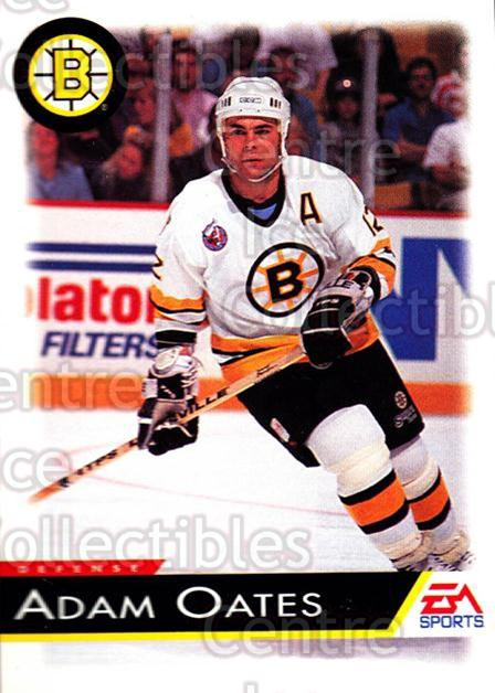 1994 EA Sports #9 Adam Oates<br/>4 In Stock - $1.00 each - <a href=https://centericecollectibles.foxycart.com/cart?name=1994%20EA%20Sports%20%239%20Adam%20Oates...&quantity_max=4&price=$1.00&code=149345 class=foxycart> Buy it now! </a>