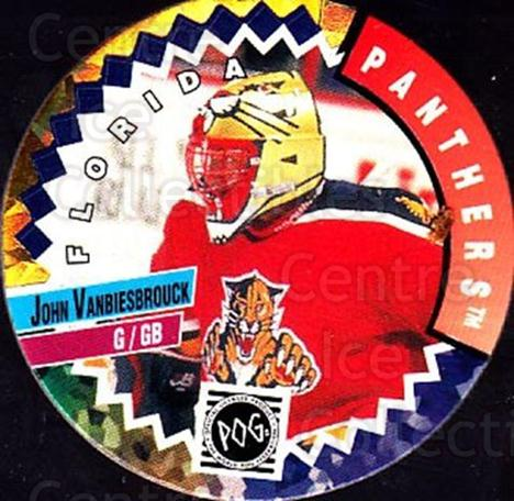 1994-95 Canada Games NHL POGS #280 John Vanbiesbrouck<br/>3 In Stock - $1.00 each - <a href=https://centericecollectibles.foxycart.com/cart?name=1994-95%20Canada%20Games%20NHL%20POGS%20%23280%20John%20Vanbiesbro...&quantity_max=3&price=$1.00&code=149551 class=foxycart> Buy it now! </a>