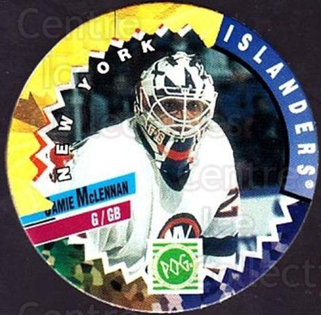1994-95 Canada Games NHL POGS #286 Jamie McLennan<br/>5 In Stock - $1.00 each - <a href=https://centericecollectibles.foxycart.com/cart?name=1994-95%20Canada%20Games%20NHL%20POGS%20%23286%20Jamie%20McLennan...&quantity_max=5&price=$1.00&code=149555 class=foxycart> Buy it now! </a>