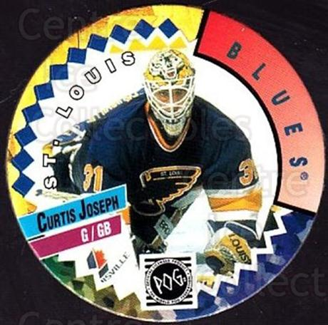 1994-95 Canada Games NHL POGS #293 Curtis Joseph<br/>3 In Stock - $1.00 each - <a href=https://centericecollectibles.foxycart.com/cart?name=1994-95%20Canada%20Games%20NHL%20POGS%20%23293%20Curtis%20Joseph...&quantity_max=3&price=$1.00&code=149563 class=foxycart> Buy it now! </a>