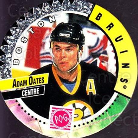 1994-95 Canada Games NHL POGS #35 Adam Oates<br/>5 In Stock - $1.00 each - <a href=https://centericecollectibles.foxycart.com/cart?name=1994-95%20Canada%20Games%20NHL%20POGS%20%2335%20Adam%20Oates...&quantity_max=5&price=$1.00&code=149617 class=foxycart> Buy it now! </a>