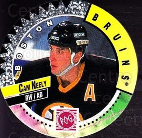 1994-95 Canada Games NHL POGS #39 Cam Neely<br/>3 In Stock - $1.00 each - <a href=https://centericecollectibles.foxycart.com/cart?name=1994-95%20Canada%20Games%20NHL%20POGS%20%2339%20Cam%20Neely...&quantity_max=3&price=$1.00&code=149643 class=foxycart> Buy it now! </a>