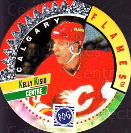 1994-95 Canada Games NHL POGS #55 Kelly Kisio<br/>9 In Stock - $1.00 each - <a href=https://centericecollectibles.foxycart.com/cart?name=1994-95%20Canada%20Games%20NHL%20POGS%20%2355%20Kelly%20Kisio...&quantity_max=9&price=$1.00&code=149657 class=foxycart> Buy it now! </a>