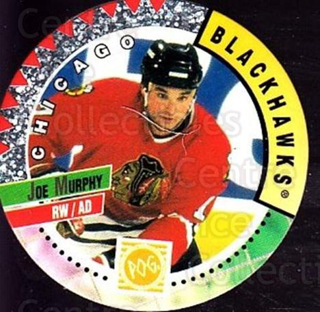 1994-95 Canada Games NHL POGS #67 Joe Murphy<br/>9 In Stock - $1.00 each - <a href=https://centericecollectibles.foxycart.com/cart?name=1994-95%20Canada%20Games%20NHL%20POGS%20%2367%20Joe%20Murphy...&quantity_max=9&price=$1.00&code=149669 class=foxycart> Buy it now! </a>