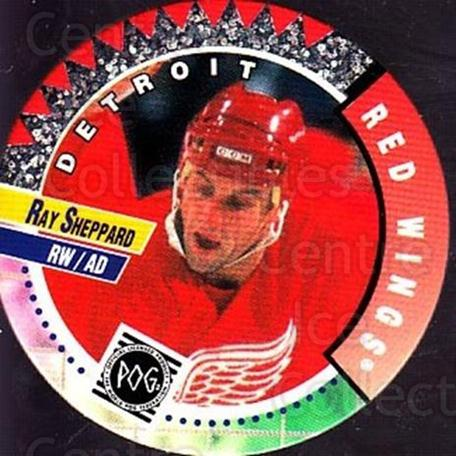 1994-95 Canada Games NHL POGS #91 Ray Sheppard<br/>10 In Stock - $1.00 each - <a href=https://centericecollectibles.foxycart.com/cart?name=1994-95%20Canada%20Games%20NHL%20POGS%20%2391%20Ray%20Sheppard...&quantity_max=10&price=$1.00&code=149692 class=foxycart> Buy it now! </a>