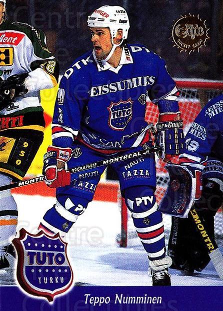 1994-95 Finnish SISU #359 Teppo Numminen<br/>4 In Stock - $2.00 each - <a href=https://centericecollectibles.foxycart.com/cart?name=1994-95%20Finnish%20SISU%20%23359%20Teppo%20Numminen...&quantity_max=4&price=$2.00&code=150056 class=foxycart> Buy it now! </a>