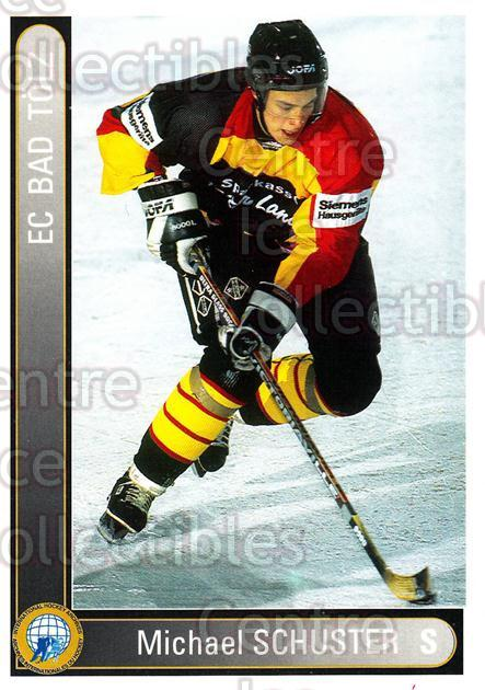 1994-95 German First League #25 Michael Schuster<br/>10 In Stock - $2.00 each - <a href=https://centericecollectibles.foxycart.com/cart?name=1994-95%20German%20First%20League%20%2325%20Michael%20Schuste...&quantity_max=10&price=$2.00&code=150172 class=foxycart> Buy it now! </a>