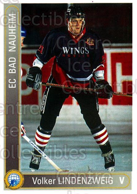 1994-95 German First League #367 Sergei Ageikin<br/>8 In Stock - $2.00 each - <a href=https://centericecollectibles.foxycart.com/cart?name=1994-95%20German%20First%20League%20%23367%20Sergei%20Ageikin...&quantity_max=8&price=$2.00&code=150298 class=foxycart> Buy it now! </a>