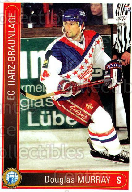 1994-95 German First League #479 Doug Murray (2)<br/>12 In Stock - $2.00 each - <a href=https://centericecollectibles.foxycart.com/cart?name=1994-95%20German%20First%20League%20%23479%20Doug%20Murray%20(2)...&quantity_max=12&price=$2.00&code=150419 class=foxycart> Buy it now! </a>