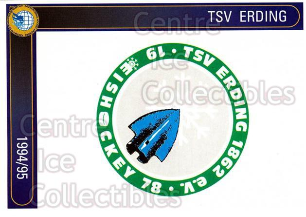 1994-95 German First League #50 Erding TSV<br/>9 In Stock - $2.00 each - <a href=https://centericecollectibles.foxycart.com/cart?name=1994-95%20German%20First%20League%20%2350%20Erding%20TSV...&quantity_max=9&price=$2.00&code=150443 class=foxycart> Buy it now! </a>