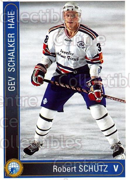 1994-95 German First League #560 Robert Schultz<br/>12 In Stock - $2.00 each - <a href=https://centericecollectibles.foxycart.com/cart?name=1994-95%20German%20First%20League%20%23560%20Robert%20Schultz...&quantity_max=12&price=$2.00&code=150508 class=foxycart> Buy it now! </a>