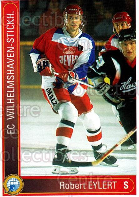 1994-95 German First League #635 Robert Eylert<br/>14 In Stock - $2.00 each - <a href=https://centericecollectibles.foxycart.com/cart?name=1994-95%20German%20First%20League%20%23635%20Robert%20Eylert...&quantity_max=14&price=$2.00&code=150587 class=foxycart> Buy it now! </a>