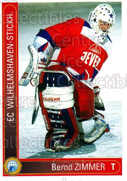1994-95 German First League #641 Bernd Timmer<br/>7 In Stock - $2.00 each - <a href=https://centericecollectibles.foxycart.com/cart?name=1994-95%20German%20First%20League%20%23641%20Bernd%20Timmer...&quantity_max=7&price=$2.00&code=150594 class=foxycart> Buy it now! </a>