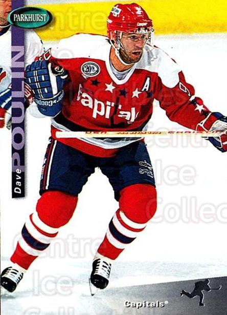 1994-95 Parkhurst #253 Dave Poulin<br/>3 In Stock - $1.00 each - <a href=https://centericecollectibles.foxycart.com/cart?name=1994-95%20Parkhurst%20%23253%20Dave%20Poulin...&quantity_max=3&price=$1.00&code=150947 class=foxycart> Buy it now! </a>