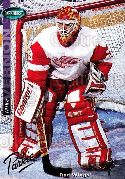 1994-95 Parkhurst SE Gold #52 Mike Vernon<br/>4 In Stock - $2.00 each - <a href=https://centericecollectibles.foxycart.com/cart?name=1994-95%20Parkhurst%20SE%20Gold%20%2352%20Mike%20Vernon...&quantity_max=4&price=$2.00&code=151335 class=foxycart> Buy it now! </a>