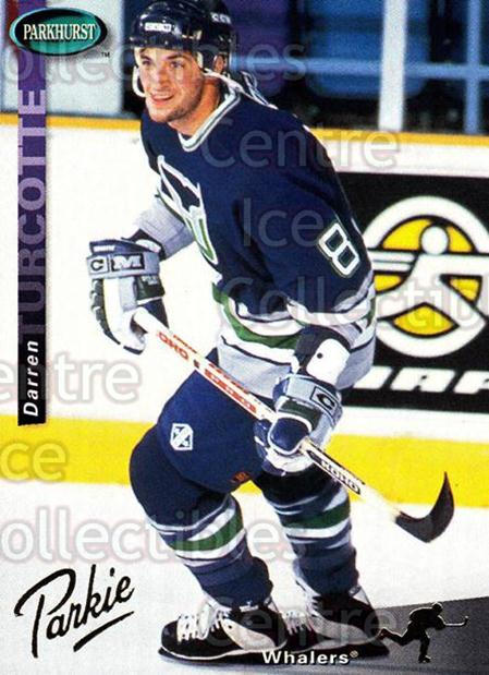 1994-95 Parkhurst SE Gold #75 Darren Turcotte<br/>5 In Stock - $2.00 each - <a href=https://centericecollectibles.foxycart.com/cart?name=1994-95%20Parkhurst%20SE%20Gold%20%2375%20Darren%20Turcotte...&quantity_max=5&price=$2.00&code=151359 class=foxycart> Buy it now! </a>