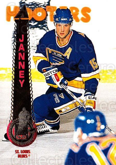 1994-95 Pinnacle #84 Craig Janney<br/>6 In Stock - $1.00 each - <a href=https://centericecollectibles.foxycart.com/cart?name=1994-95%20Pinnacle%20%2384%20Craig%20Janney...&quantity_max=6&price=$1.00&code=151738 class=foxycart> Buy it now! </a>
