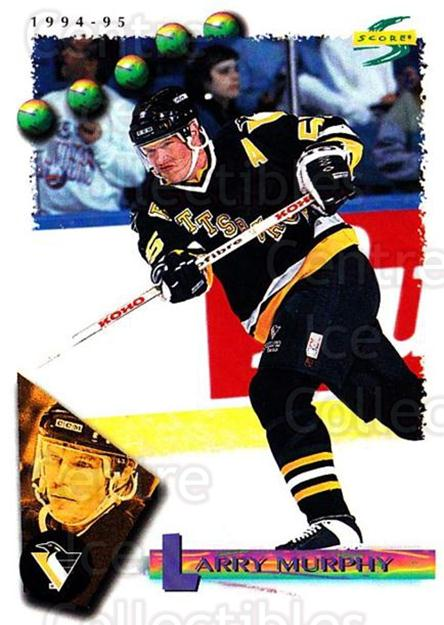 1994-95 Score #5 Larry Murphy<br/>3 In Stock - $1.00 each - <a href=https://centericecollectibles.foxycart.com/cart?name=1994-95%20Score%20%235%20Larry%20Murphy...&quantity_max=3&price=$1.00&code=151954 class=foxycart> Buy it now! </a>