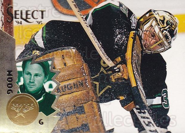 1994-95 Select #94 Andy Moog<br/>2 In Stock - $1.00 each - <a href=https://centericecollectibles.foxycart.com/cart?name=1994-95%20Select%20%2394%20Andy%20Moog...&quantity_max=2&price=$1.00&code=152320 class=foxycart> Buy it now! </a>