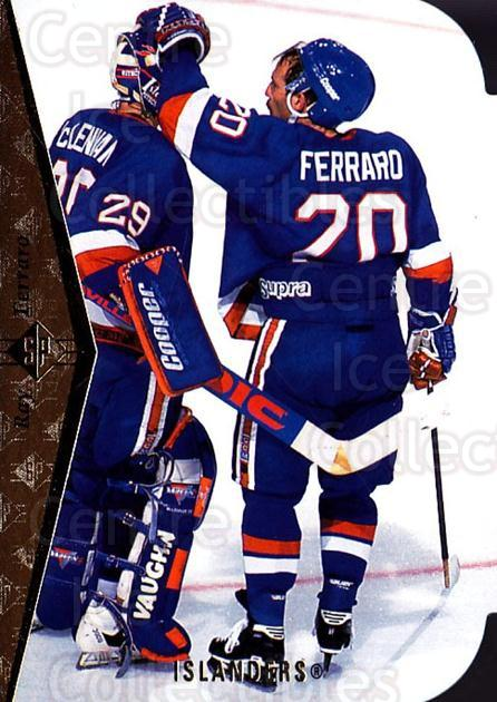 1994-95 SP Die Cuts #69 Ray Ferraro<br/>15 In Stock - $2.00 each - <a href=https://centericecollectibles.foxycart.com/cart?name=1994-95%20SP%20Die%20Cuts%20%2369%20Ray%20Ferraro...&quantity_max=15&price=$2.00&code=152406 class=foxycart> Buy it now! </a>