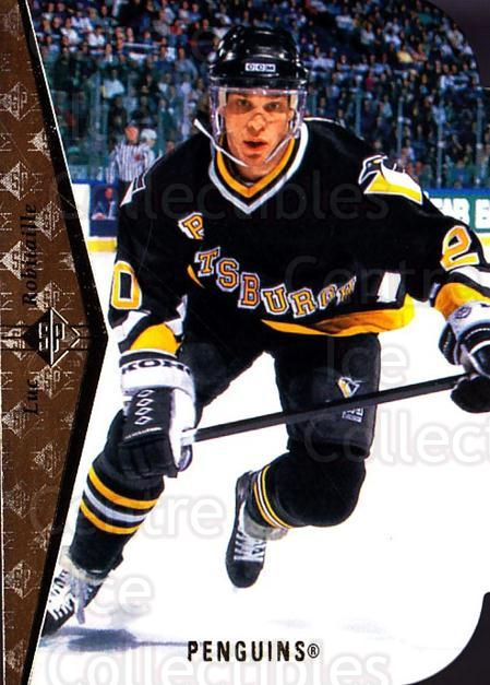 1994-95 SP Die Cuts #93 Luc Robitaille<br/>8 In Stock - $2.00 each - <a href=https://centericecollectibles.foxycart.com/cart?name=1994-95%20SP%20Die%20Cuts%20%2393%20Luc%20Robitaille...&quantity_max=8&price=$2.00&code=152432 class=foxycart> Buy it now! </a>