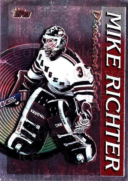 1994-95 Finest Divisions Finest Clear Cut #6 Mike Richter<br/>5 In Stock - $3.00 each - <a href=https://centericecollectibles.foxycart.com/cart?name=1994-95%20Finest%20Divisions%20Finest%20Clear%20Cut%20%236%20Mike%20Richter...&quantity_max=5&price=$3.00&code=1525 class=foxycart> Buy it now! </a>