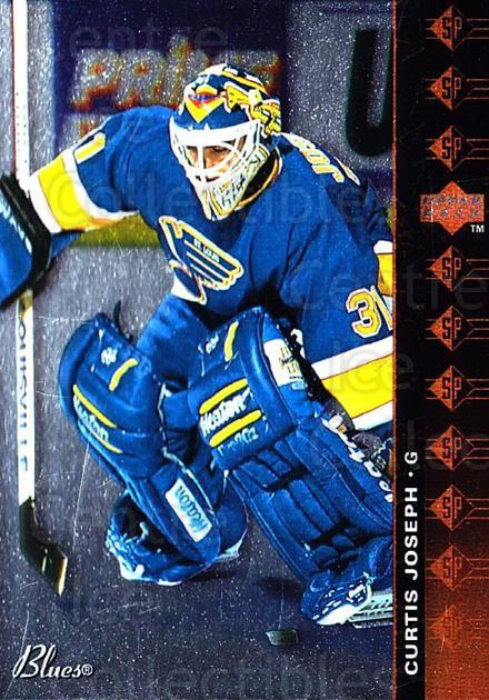 1994-95 Upper Deck SP Inserts #68 Curtis Joseph<br/>2 In Stock - $1.00 each - <a href=https://centericecollectibles.foxycart.com/cart?name=1994-95%20Upper%20Deck%20SP%20Inserts%20%2368%20Curtis%20Joseph...&quantity_max=2&price=$1.00&code=152861 class=foxycart> Buy it now! </a>