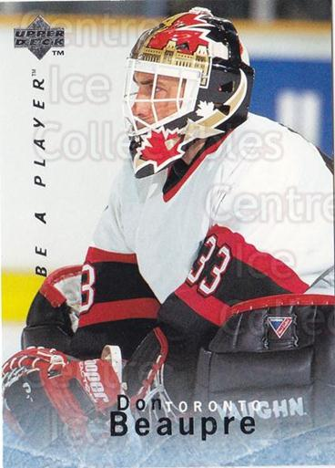 1995-96 Be A Player #96 Don Beaupre<br/>5 In Stock - $1.00 each - <a href=https://centericecollectibles.foxycart.com/cart?name=1995-96%20Be%20A%20Player%20%2396%20Don%20Beaupre...&quantity_max=5&price=$1.00&code=153133 class=foxycart> Buy it now! </a>