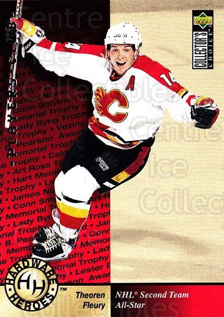 1995-96 Collectors Choice Players Club #384 Theo Fleury<br/>5 In Stock - $2.00 each - <a href=https://centericecollectibles.foxycart.com/cart?name=1995-96%20Collectors%20Choice%20Players%20Club%20%23384%20Theo%20Fleury...&quantity_max=5&price=$2.00&code=153576 class=foxycart> Buy it now! </a>