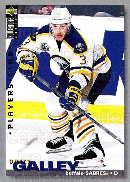 1995-96 Collectors Choice Players Club #73 Garry Galley<br/>5 In Stock - $2.00 each - <a href=https://centericecollectibles.foxycart.com/cart?name=1995-96%20Collectors%20Choice%20Players%20Club%20%2373%20Garry%20Galley...&quantity_max=5&price=$2.00&code=153618 class=foxycart> Buy it now! </a>