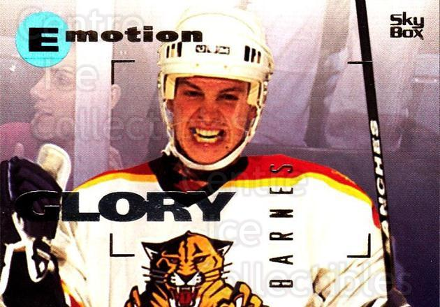 1995-96 Emotion #68 Stu Barnes<br/>4 In Stock - $1.00 each - <a href=https://centericecollectibles.foxycart.com/cart?name=1995-96%20Emotion%20%2368%20Stu%20Barnes...&quantity_max=4&price=$1.00&code=154006 class=foxycart> Buy it now! </a>