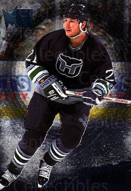 1995-96 Metal #64 Andrew Cassels<br/>5 In Stock - $1.00 each - <a href=https://centericecollectibles.foxycart.com/cart?name=1995-96%20Metal%20%2364%20Andrew%20Cassels...&quantity_max=5&price=$1.00&code=154548 class=foxycart> Buy it now! </a>