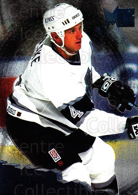 1995-96 Metal #69 Rob Blake<br/>6 In Stock - $1.00 each - <a href=https://centericecollectibles.foxycart.com/cart?name=1995-96%20Metal%20%2369%20Rob%20Blake...&quantity_max=6&price=$1.00&code=154553 class=foxycart> Buy it now! </a>