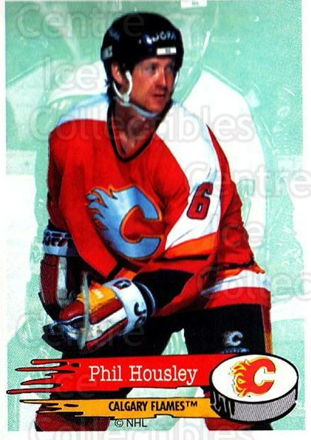 1995-96 Panini Stickers #241 Phil Housley<br/>6 In Stock - $1.00 each - <a href=https://centericecollectibles.foxycart.com/cart?name=1995-96%20Panini%20Stickers%20%23241%20Phil%20Housley...&quantity_max=6&price=$1.00&code=154585 class=foxycart> Buy it now! </a>