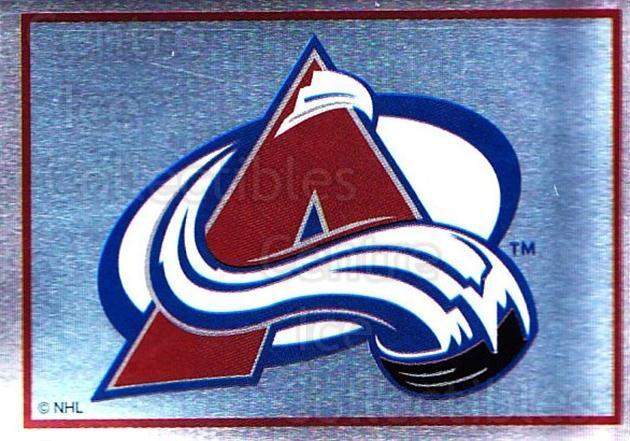 1995-96 Panini Stickers #251 Colorado Avalanche<br/>1 In Stock - $1.00 each - <a href=https://centericecollectibles.foxycart.com/cart?name=1995-96%20Panini%20Stickers%20%23251%20Colorado%20Avalan...&quantity_max=1&price=$1.00&code=154594 class=foxycart> Buy it now! </a>