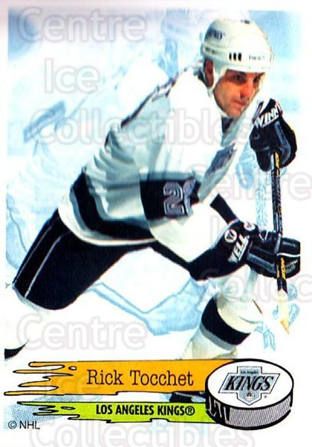 1995-96 Panini Stickers #271 Rick Tocchet<br/>5 In Stock - $1.00 each - <a href=https://centericecollectibles.foxycart.com/cart?name=1995-96%20Panini%20Stickers%20%23271%20Rick%20Tocchet...&quantity_max=5&price=$1.00&code=154615 class=foxycart> Buy it now! </a>