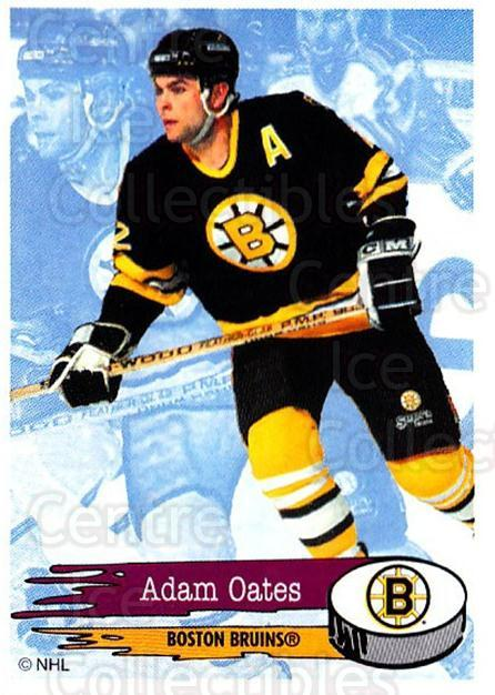 1995-96 Panini Stickers #3 Adam Oates<br/>5 In Stock - $1.00 each - <a href=https://centericecollectibles.foxycart.com/cart?name=1995-96%20Panini%20Stickers%20%233%20Adam%20Oates...&quantity_max=5&price=$1.00&code=154644 class=foxycart> Buy it now! </a>