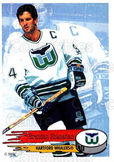 1995-96 Panini Stickers #31 Brendan Shanahan<br/>6 In Stock - $1.00 each - <a href=https://centericecollectibles.foxycart.com/cart?name=1995-96%20Panini%20Stickers%20%2331%20Brendan%20Shanaha...&quantity_max=6&price=$1.00&code=154653 class=foxycart> Buy it now! </a>