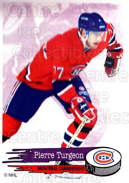 1995-96 Panini Stickers #37 Pierre Turgeon<br/>4 In Stock - $1.00 each - <a href=https://centericecollectibles.foxycart.com/cart?name=1995-96%20Panini%20Stickers%20%2337%20Pierre%20Turgeon...&quantity_max=4&price=$1.00&code=154659 class=foxycart> Buy it now! </a>