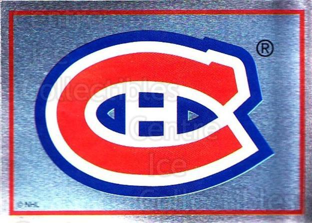 1995-96 Panini Stickers #43 Montreal Canadiens<br/>6 In Stock - $1.00 each - <a href=https://centericecollectibles.foxycart.com/cart?name=1995-96%20Panini%20Stickers%20%2343%20Montreal%20Canadi...&quantity_max=6&price=$1.00&code=154666 class=foxycart> Buy it now! </a>