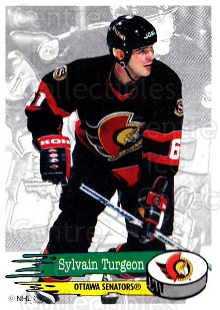 1995-96 Panini Stickers #52 Sylvain Turgeon<br/>5 In Stock - $1.00 each - <a href=https://centericecollectibles.foxycart.com/cart?name=1995-96%20Panini%20Stickers%20%2352%20Sylvain%20Turgeon...&quantity_max=5&price=$1.00&code=154675 class=foxycart> Buy it now! </a>